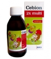 Cebion 2x Multi szirup 150ml